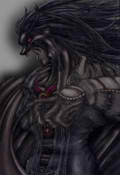 Dark Lord  Finished by leelearn