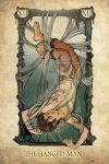 Tarot: The Hanged Man