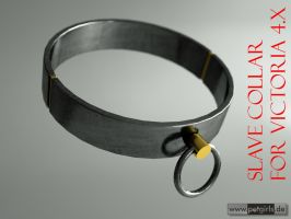 SteelCollar for V4 by My-Rho