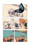 Lucy in the sky page 1