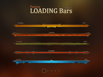 Fantasy Loadign Bars by Evil-S