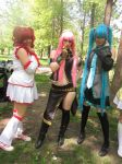 Vocaloid 07 by KyuProduction