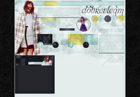 layout ft. nina dobrev by Andie-Mikaelson