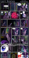 [dSana] Left Behind - Abandonne Page 1 by Isenlyn