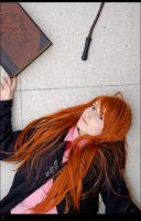 HP - Beedle The Bard by SG-chan