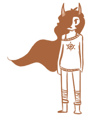 Fantroll Number One by Wonk-exsexily