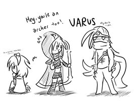 Varus by Tineh-Animations