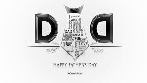 Father's Day by xvsvinay