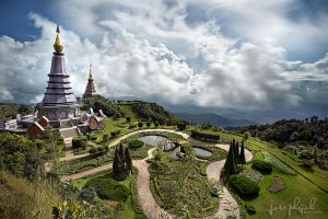 Doi Inthanon National Park by josgoh