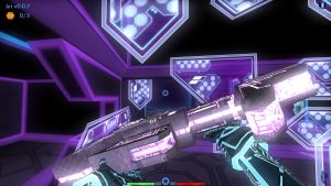 TRON 2.0 Killer App Mod Burst Cannon Single Player by redrain85