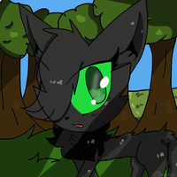 Hollyleaf by Fennevee