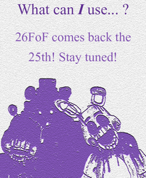26 Frights of Freddy - Teaser! by FreddleFrooby