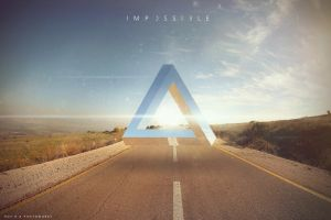 Impossibility by Roy-Ba