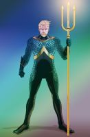 Aquaman Project Rooftop 01 by Incognegro65