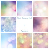 Bokeh Texture Pack by tigerelune