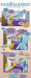 Dash Academy - Chapter 2 (Part 7) by Daralydk