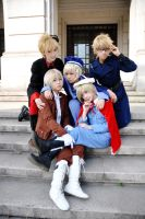 hetalia:oh this is a family by tpyhy