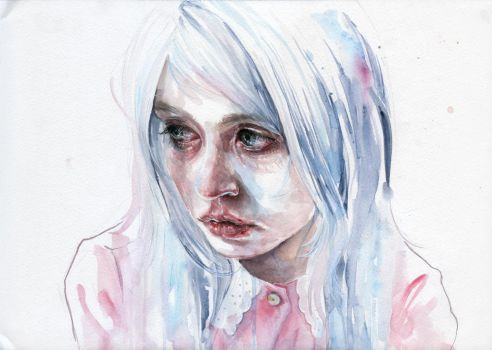 creepychan on Moleskine by agnes-cecile