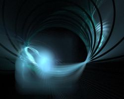.:Water Tunnel:. by Lurker89