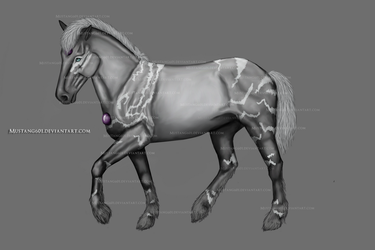 #8 unnamed Grey Tiger Ref by Mustang601