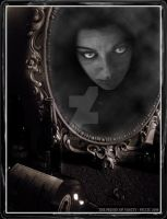 The prison of Vanity by picciu