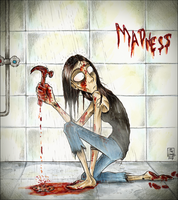 But I didn't do it by Loony-Madness