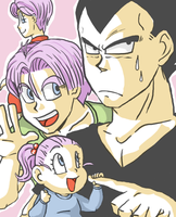 Family by c00lbeanz
