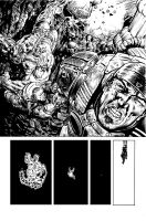 Gears of war 6 page 19 by LiamSharp