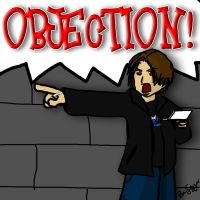 objection by furinto