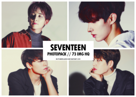 Seventeen - photopack #13 by butcherplains