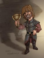 Tyrion Lannister 2nd Design by Stnk13