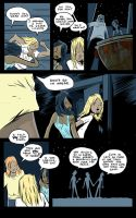 One Way TIcket (Page 6) by swordgun