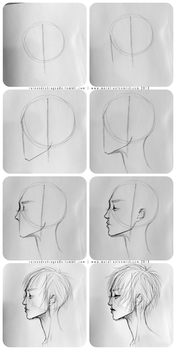 profile process by moral-extremist