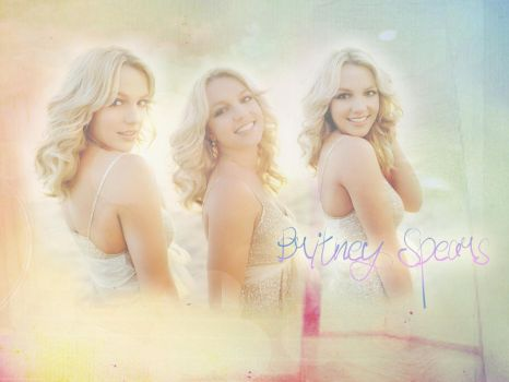 Britney Spears by Look-But-Don-t-Touch