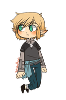Arlen ( updated with bio and info) by Navitae
