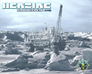 Benzine new promo 2010 by TheInsaneDarkOne