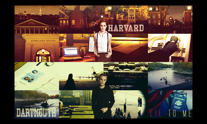 dramione AU wallpaper by Sx2