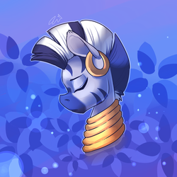 Zecora by PassigCamel