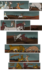 Doe of Deadwood: Pg147 by Songdog-StrayFang