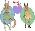 Adoptables sale by kaer-morhen
