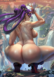 #321/3 by cutesexyrobutts