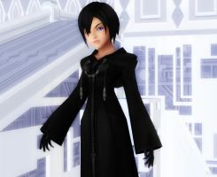 Xion [XPS] by LexaKiness