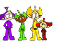 teletubbies by TvCrip05