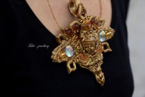 Dowry of Elia Martell by Tuile-jewellery