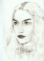 The White Queen by ursrules1