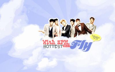 With 2pm, hottest can fly by phantom1908