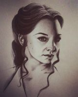 Margaery Tyrell by HannahWhoDraws