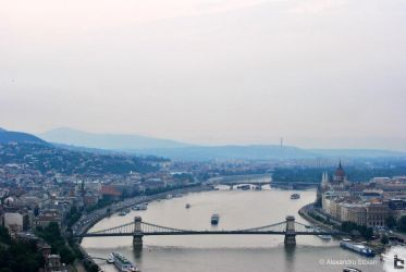 in Budapest 22 by AlexDeeJay