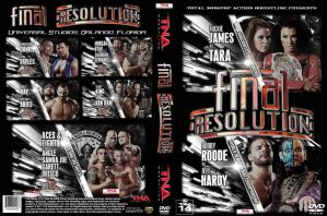 TNA Final Resolution 2012.. by Spacehoper29