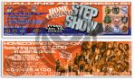 Stepshow and Home Coming 2003 by dmario
